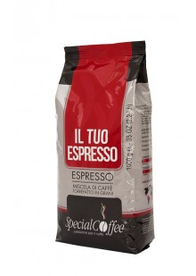 IL Tuo Espresso