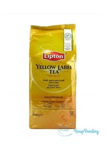 Чай чёрный растворимый, ТМ Lipton