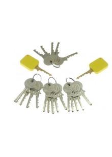 Комплект ключей 2+20
