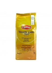 Чай чёрный растворимый, Lipton