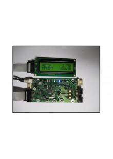 Контроллер вендингового оборудования